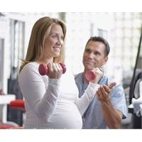 Hamile Bayanlar İçin Güvenli Egzersiz İpuçları