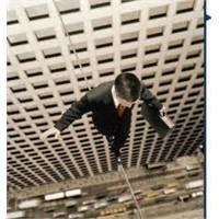 Yükseklik Korkusu Olanlar Bakmasın !