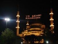 Ramazanda Oruç Tutmayacak Olanlar