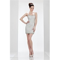 Theia Couture Dan 2012 İlkbahar Bridal Koleksiyonu