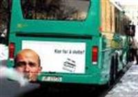 Otobüste Yer Vermek İstemiyorsan...