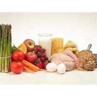 Oruç Tutanlar İçin Sağlık Ve Beslenme Önerileri