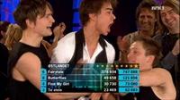 Eurovison 2009 Birinci Olan Şarkı (video)