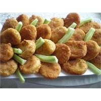 Fazlıkızından Patates Köftesi