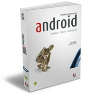 Android'de Programlamayı Bu Kitapla Öğrenin