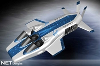 Su Altında Uçak Keyfi!