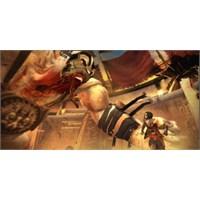 Ubisoft Prince Of Persia Artık İos Dünyasında
