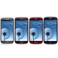 Yeni Galaxy S3'ler Geliyor!
