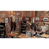 Sony'den Telekinetik Kafe Sürprizi