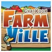 Farmville Chat Açıldı