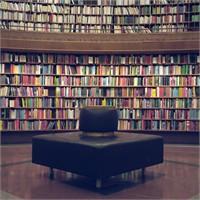 Bu Videoya Bayılacaksınız! Renkli Kitaplıklar!