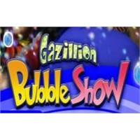 Gazillion Bubble Show Ve İzlenimler