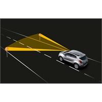 Yeni Segmentlerde Modern Sürüş Teknolojileri