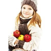 Çocuklarda Güçlü Bir Bağışıklık Sistemi İçin 4 Alt