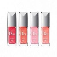 Dior Yaz 2013 Oje Renkleri