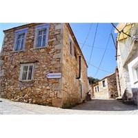 Haftasonu Keşfi: Foça Kozbeyli Köyü