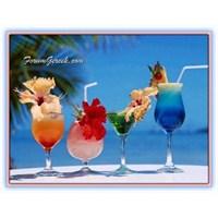 Yaz İçecekleri