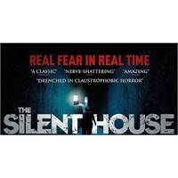 Silent House'dan Hareketli Afiş