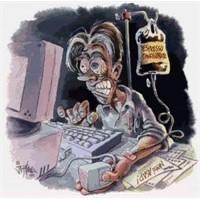 Aşırı İnternet Ve Bilgisayar Kullanımının Zararı