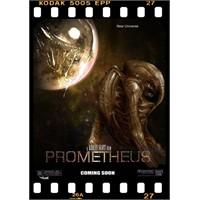 Prometheus'un Fragmanı Yayında!