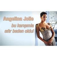 Angelina Jolie Karışımı