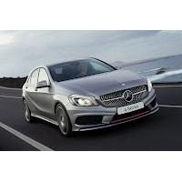 Mercedes Benz Türk Ve A, B, C, E, G, S, Sl...