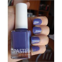 Pastel Nail Polish Limited Collection 309