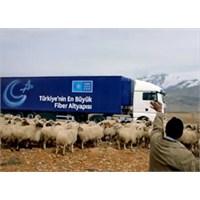 Ferhat Göçer'li Türk Telekom Reklamına Tepki