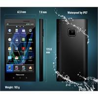 Panasonic'ten Yeni Nesil Akıllı Telefon Eluga