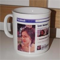 Facebook Ve Twitter Sihirli Bardak