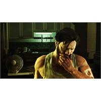 Max Payne 3 İçin Geri Sayım Başladı!