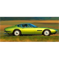 Maserati Ghibli İ 1967-1973