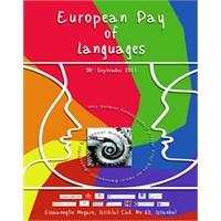 Avrupa Diller Günü