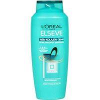L'oreal Elseve'den Yeni Şampuan: Nem Kalojen