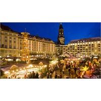 Avrupa'nın En İyi Christmas Pazarları