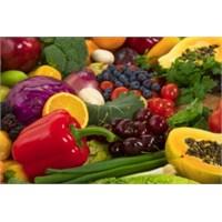 Kalsiyum Ve B Vitamini Kiloda Etkili