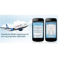 Uçuşta Olanlar İçin 11 Adet Android Uygulaması