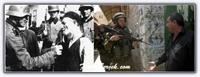 Nazi Ve Israil Ordusu - Resimlerle Karşılaştırma