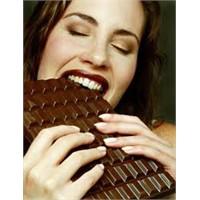 Enerji İçin Çikolata Yemeyin