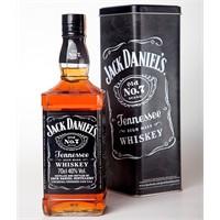 Yeni Yıla Özel Jack Daniel's