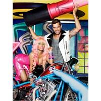 M.A.C Viva Glam 2012 Koleksiyonu