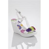 Muya Ayakkabı Modelleri 2012