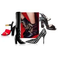 Sonb./ Kış 2013/14 Sezonunda Öne Çıkan Ayakkabılar