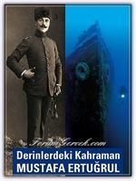 (teğmen) Mustafa Ertuğrul Aker