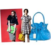 Trend İpucu:çantalar Renklensin