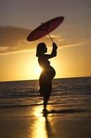 Yaz Sıcaklarında Hamile Bayanların Dikkat Etmesi G