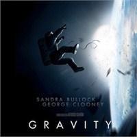 Sırada Ne Mi Var: Gravity
