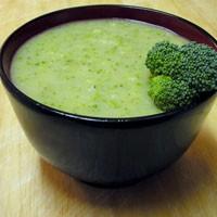 Brokoli Çorbası - 2
