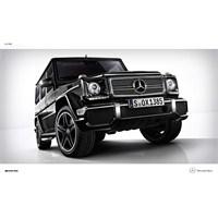 2012 Mercedes-benz G65 Amg Teknik Özellikleri