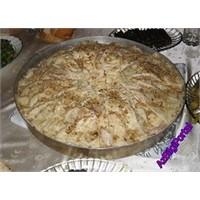 Banduma Kastamonuya Ait Yöresel Bir Yemek